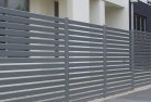 Alabama Hill Boundary fencing aluminium 15
