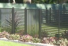 Alabama Hill Boundary fencing aluminium 17