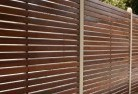 Alabama Hill Boundary fencing aluminium 18