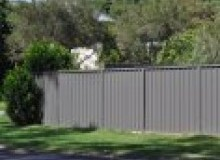 Kwikfynd Colorbond fencing alabamahill