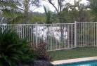 Alabama Hill Pool fencing 3