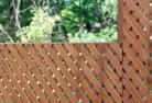 Alabama Hill Privacy fencing 23
