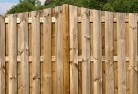 Alabama Hill Privacy fencing 47