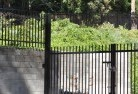 Alabama Hill Security fencing 16