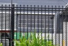 Alabama Hill Security fencing 20