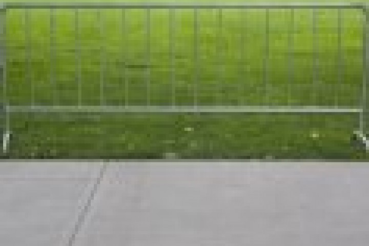 Quik Fence Temporary fencing 720 480