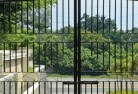 Alabama Hill Wrought iron fencing 5